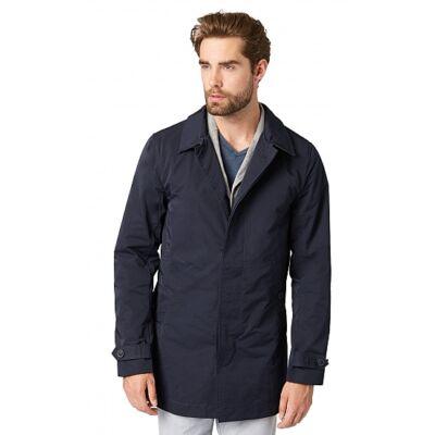 Tom Tailor 3820762 00 15 Sötétkék férfi kabát