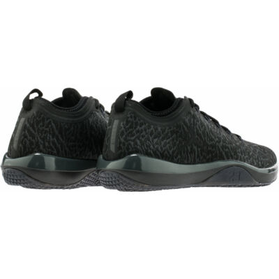 Nike Air Jordan 845403 002 Fekete férfi utcai kosárlabda cipő