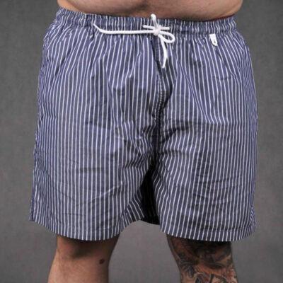 Kitaro Férfi szürke rövidnadrágok