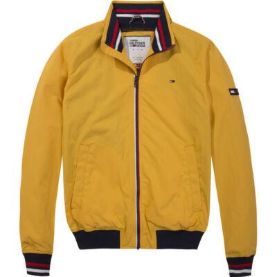 Tommy Hilfiger DM0DM05018 700 Férfi sárga bomber dzseki