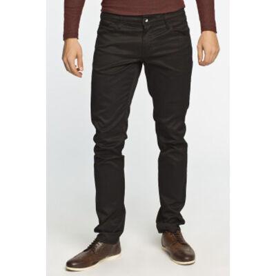 Antony Morato mmtr00174 9000 fa800040 fekete férfi nadrág