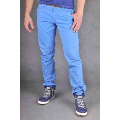 No Excess Férfi kék nadrágok
