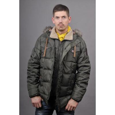 No Excess 62 0 630904 059 Férfi kabát