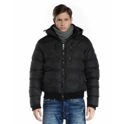 Devergo 1D823005KA1600 16 Férfi fekete színű dzseki