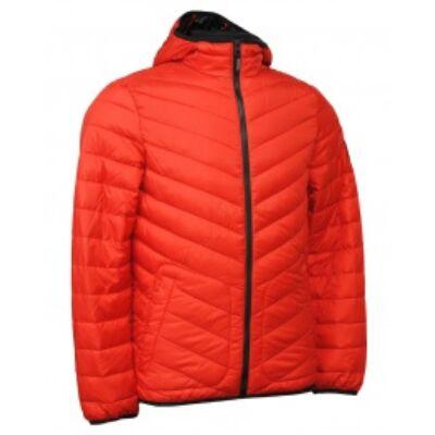 Tom Tailor 1004303 00 12 12037 Piros steppelt dzseki
