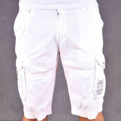 Twinlife MBE 211215-WHIT férfi rövidnadrág