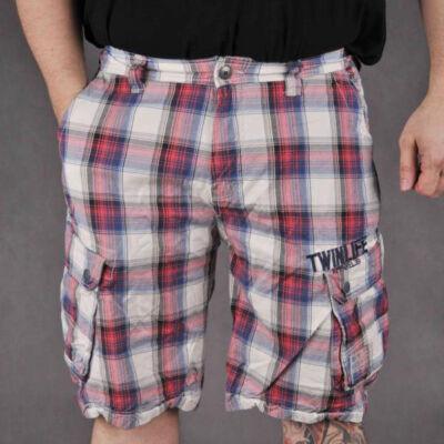 Twinlife MBE 311214-STON férfi rövidnadrág
