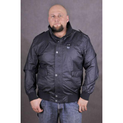 TwinLife  sötétkékExtra méretű kabátok