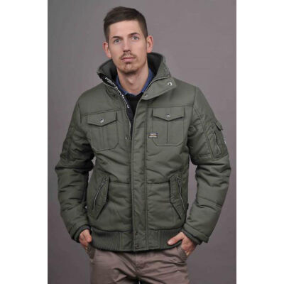 TwinLife MJT 351123 férfi téli dzseki