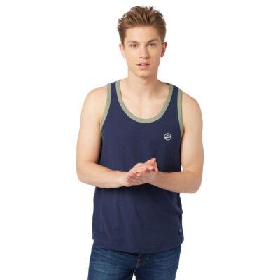 Tom Tailor 1037904 00 12 6740 Férfi sötétkék színű trikó