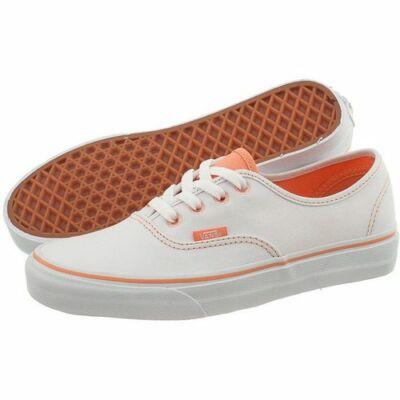 VANS Női fehér utcai cipők