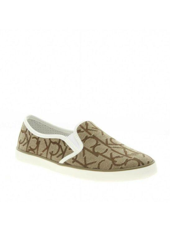 Calvin Klein Női barna utcai cipők