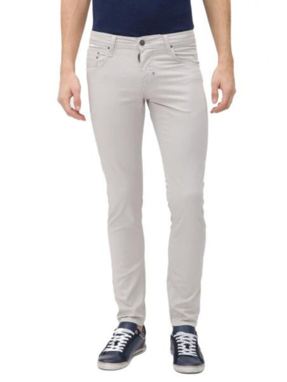 Antony Morato Férfi szürke nadrágok