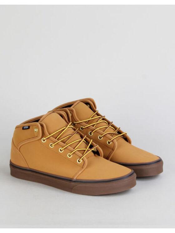 VANS Férfi mustár utcai cipők