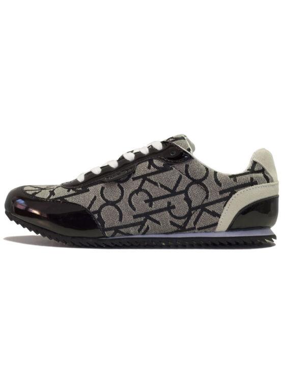 Calvin Klein Női fekete utcai cipők