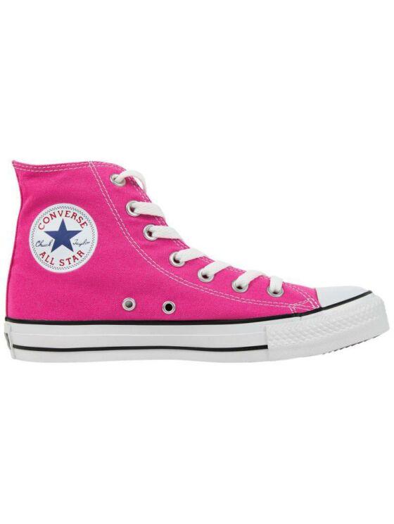 Converse Női rózsaszín utcai cipők