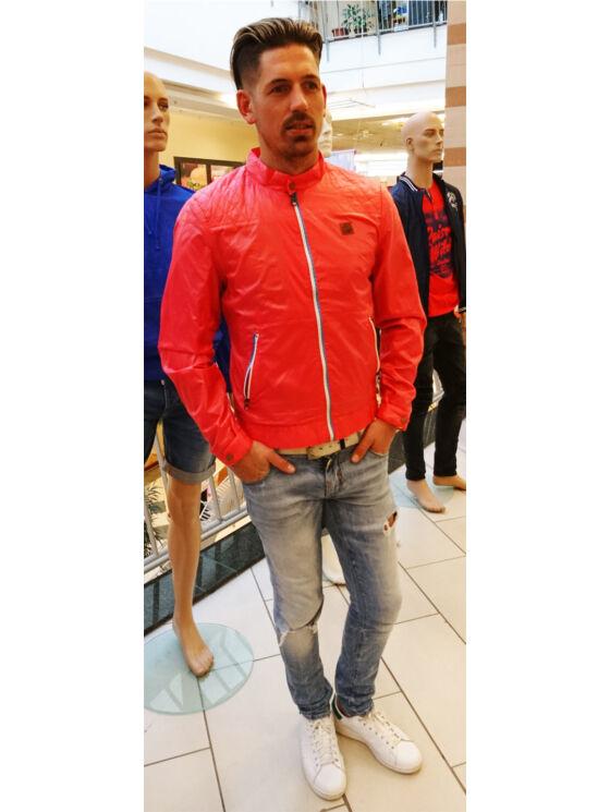 No Excess Férfi rózsaszín átmeneti kabátok