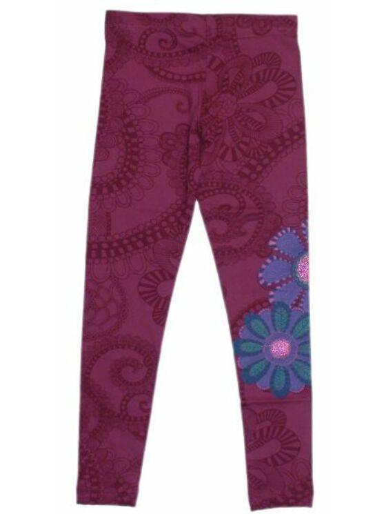 Desigual Lány rózsaszín nadrágok