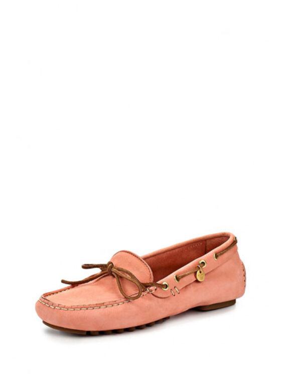 GANT Női rózsaszín utcai cipők