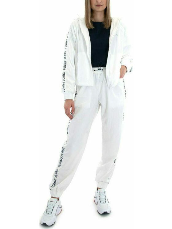 Tommy Hilfiger Női fehércicanadrágok, leggingek