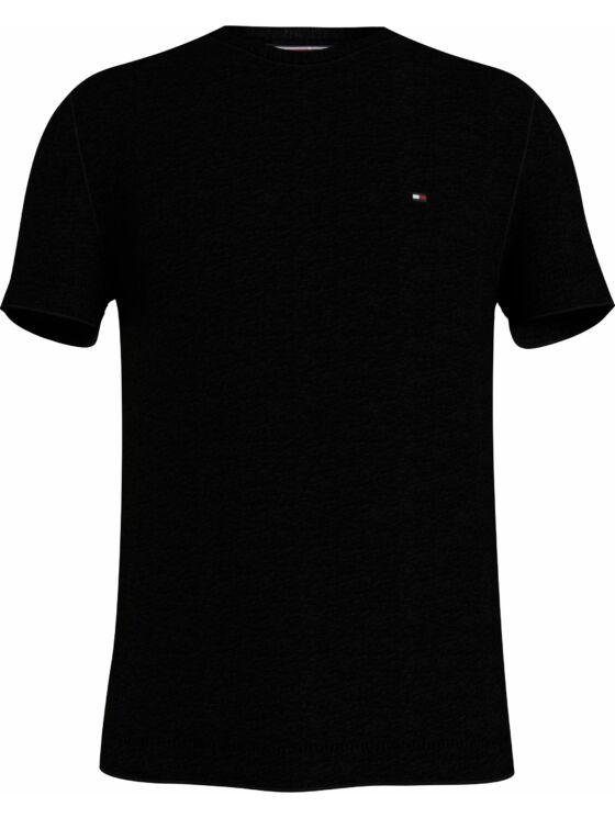 Tommy Hilfiger Férfi fekete pólók