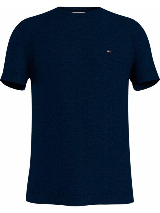 Tommy Hilfiger Férfi sötétkék pólók