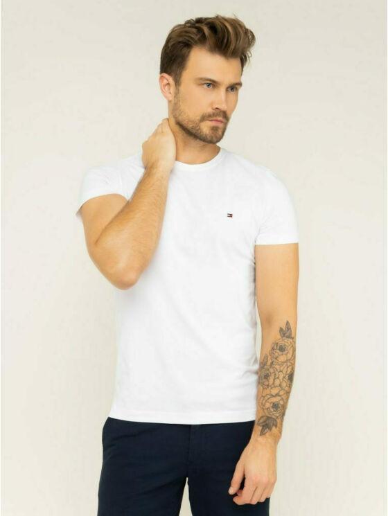 Tommy Hilfiger Férfi fehér pólók