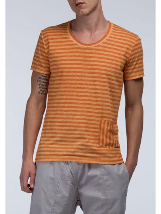 Antony Morato Férfi narancssárga pólók