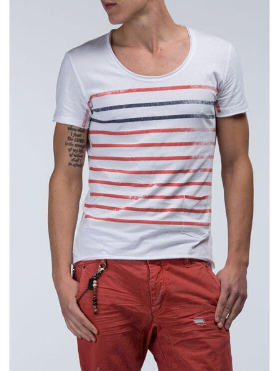 Antony Morato Férfi fehér pólók