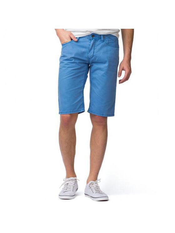 Tommy Hilfiger Férfi kék rövidnadrágok