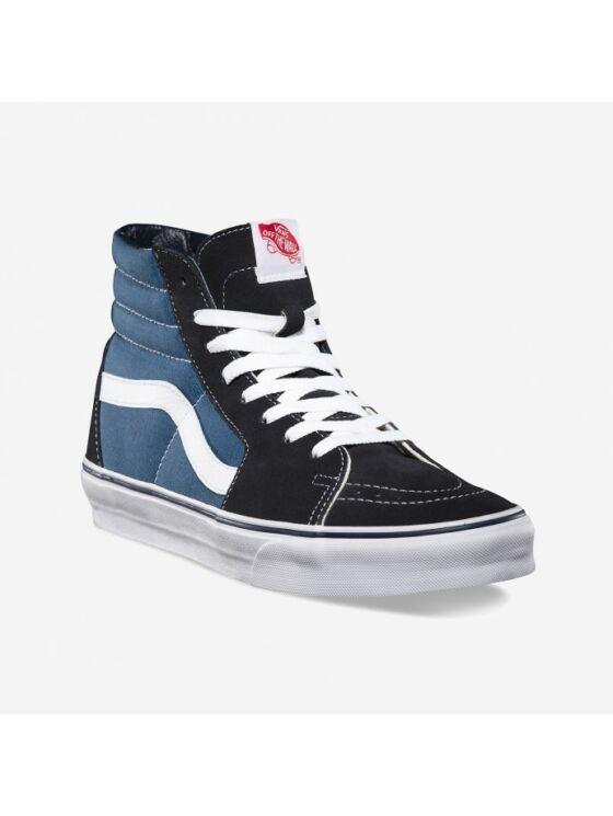 VANS Férfi sötétkék utcai cipők