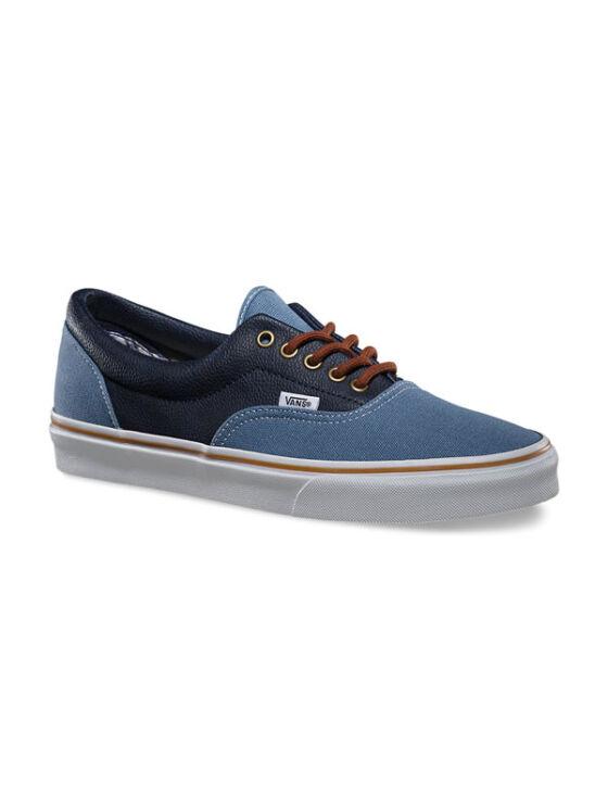 VANS Férfi kék utcai cipők