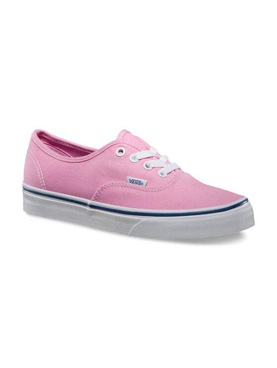 VANS Női rózsaszín utcai cipők