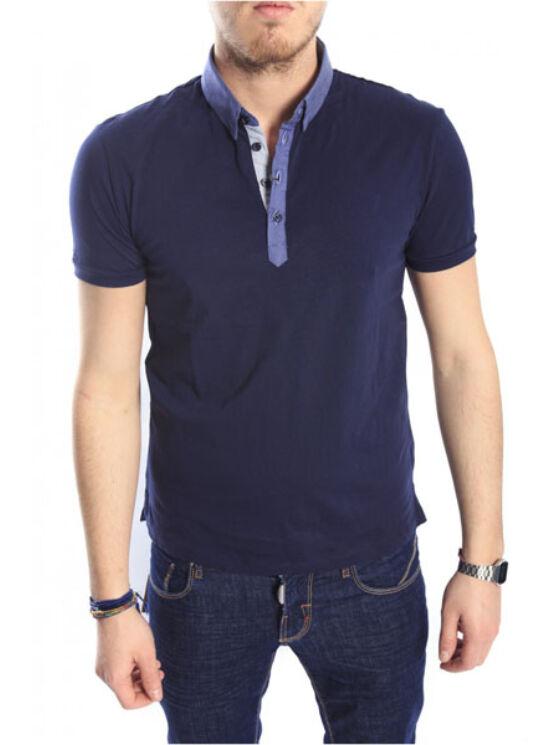 Antony Morato Férfi sötétkék pólók