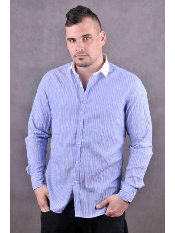 Antony Morato Férfi kék ingek