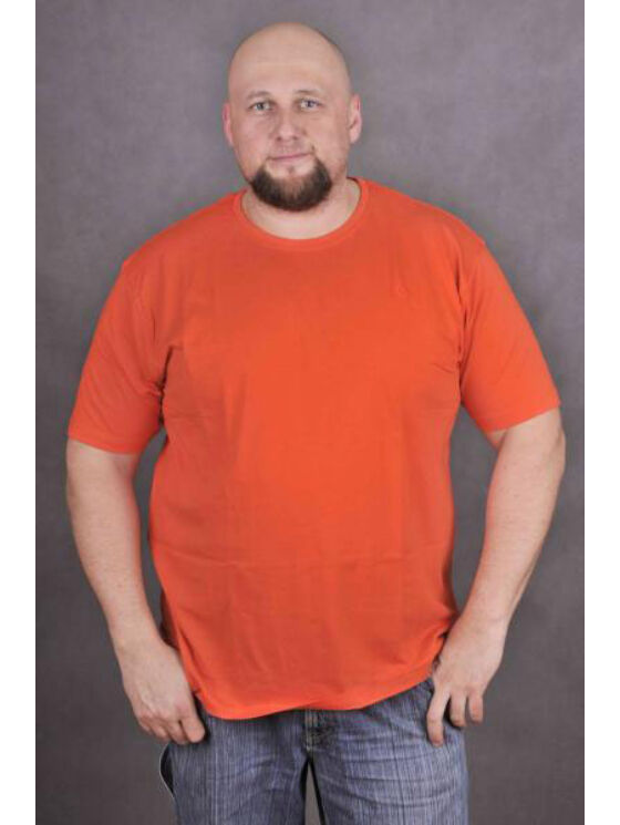 Kitaro Férfi narancssárga pólók