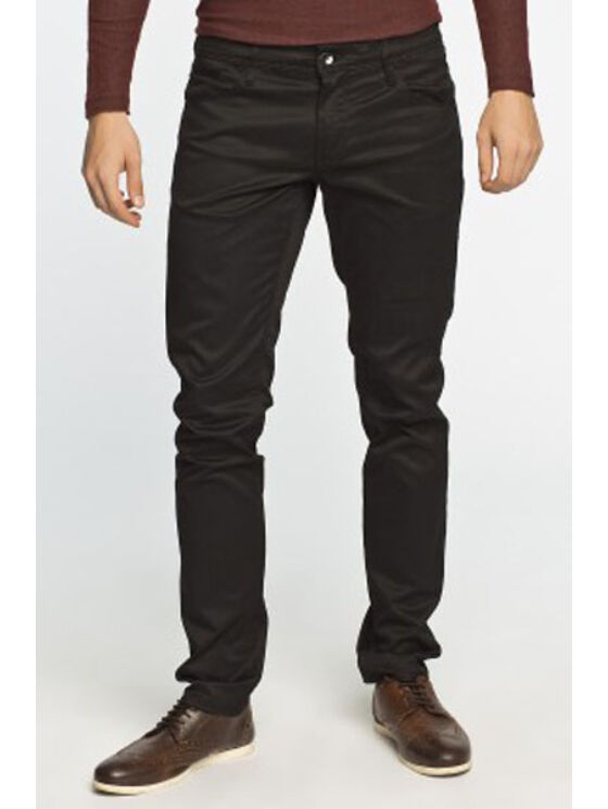 Antony Morato Férfi fekete nadrágok