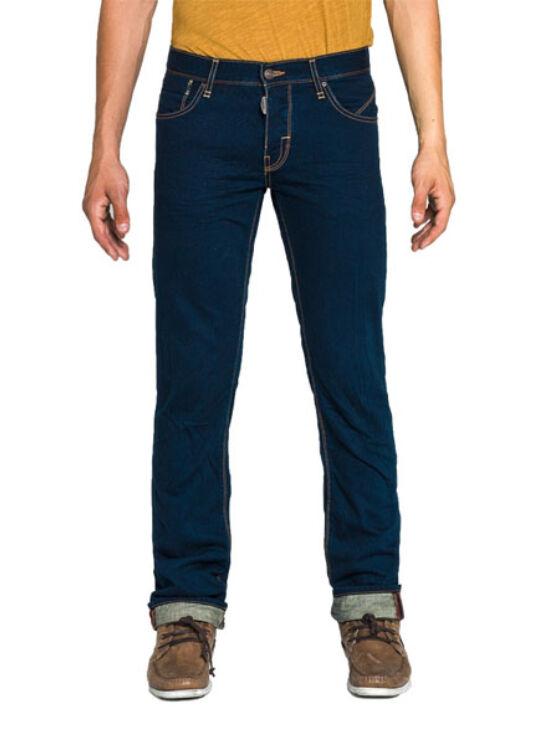 Antony Morato Férfi sötétkék nadrágok