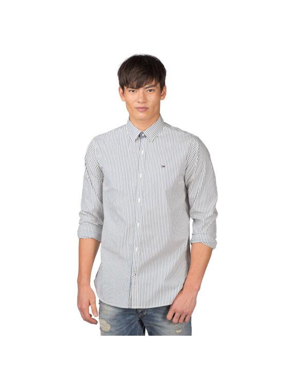 Tommy Hilfiger Férfi kék ingek