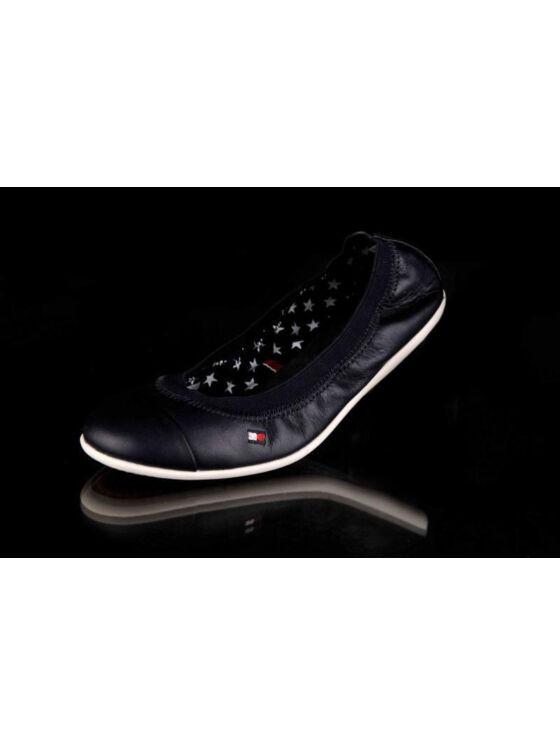 Tommy Hilfiger Lány sötétkék cipők