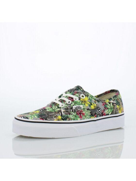 VANS Női többszínű utcai cipők