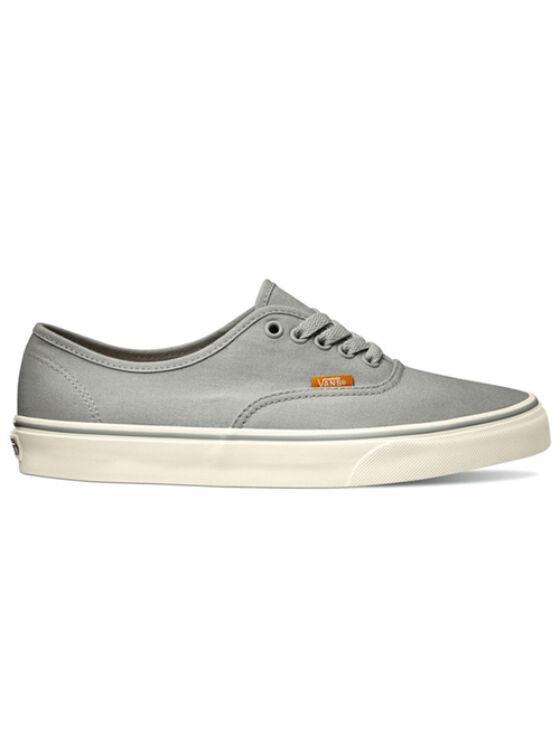 VANS Férfi szürke utcai cipők
