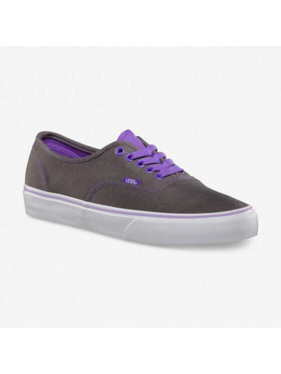 VANS Női szürke utcai cipők