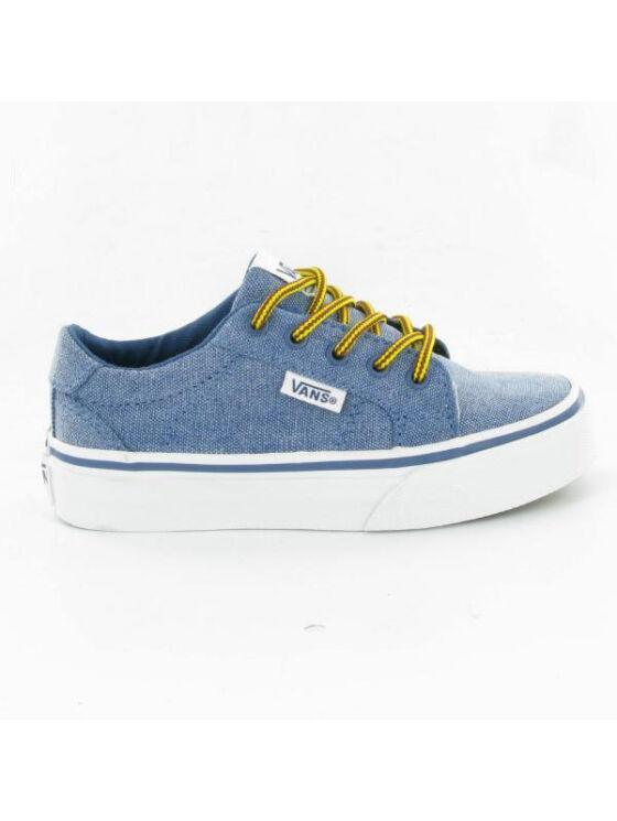 VANS Női kék utcai cipők