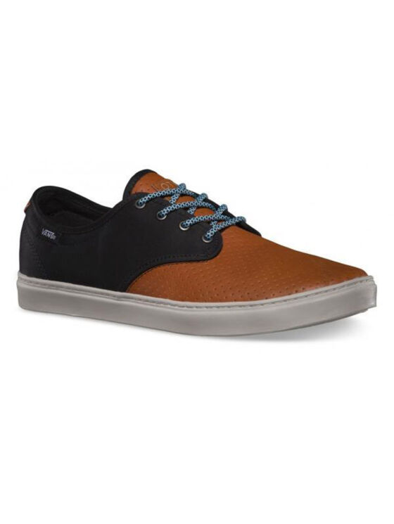 VANS Férfi barna utcai cipők
