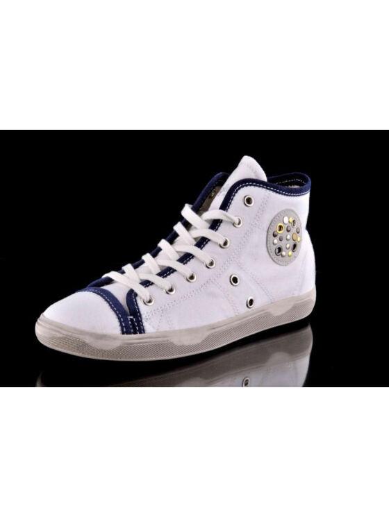 Wrangler Női fehér utcai cipők
